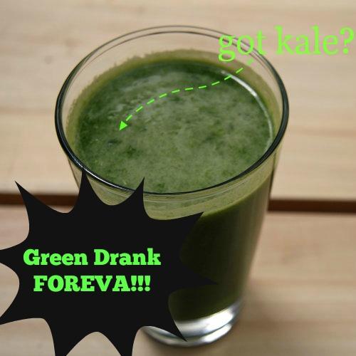 Green Drank
